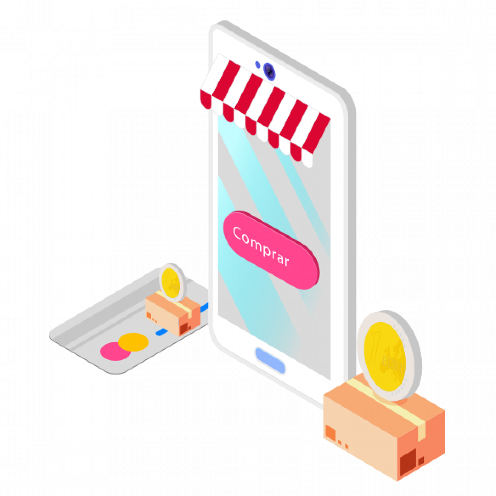 Ecommerce for your sales