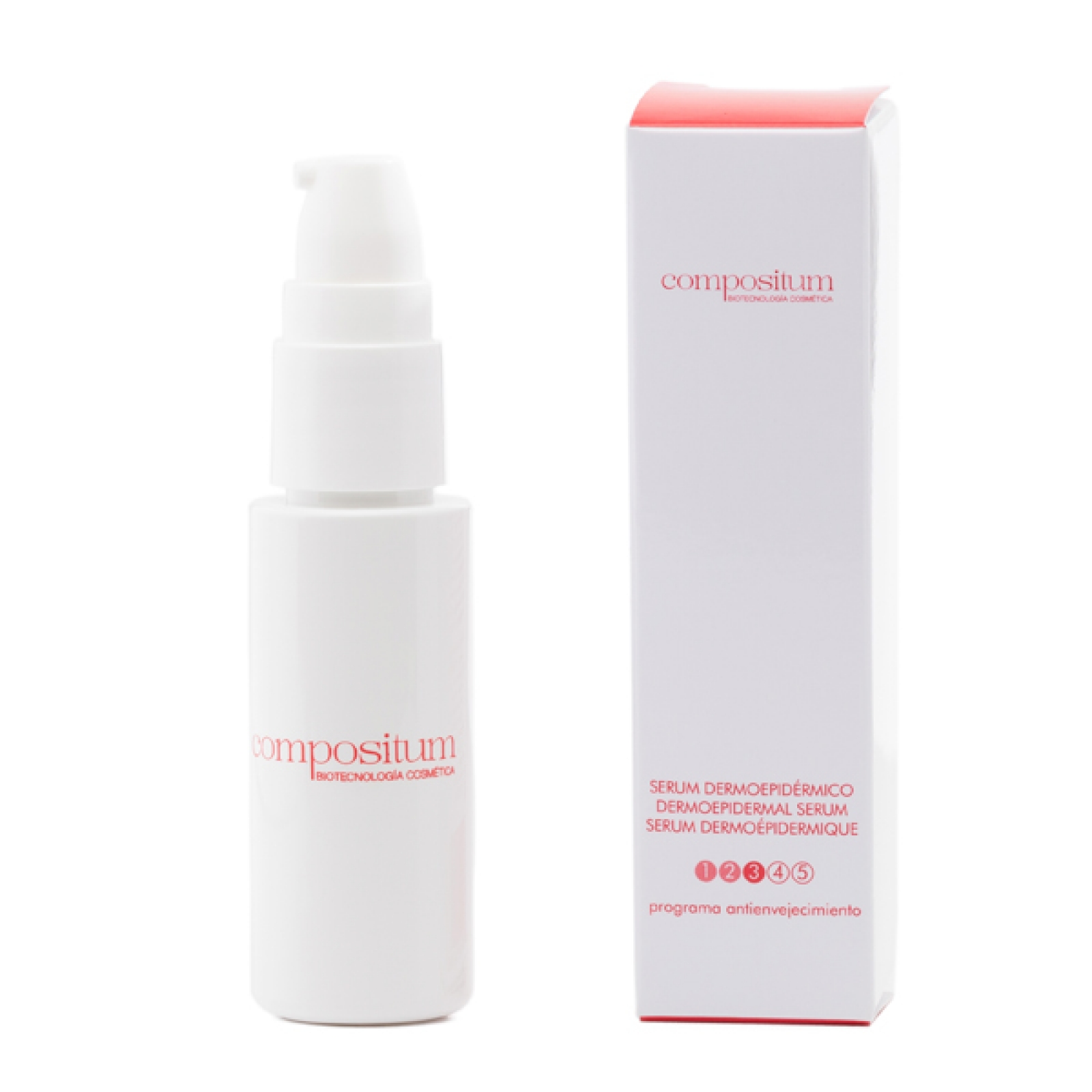 DERMOEPIDERMAL SERUM