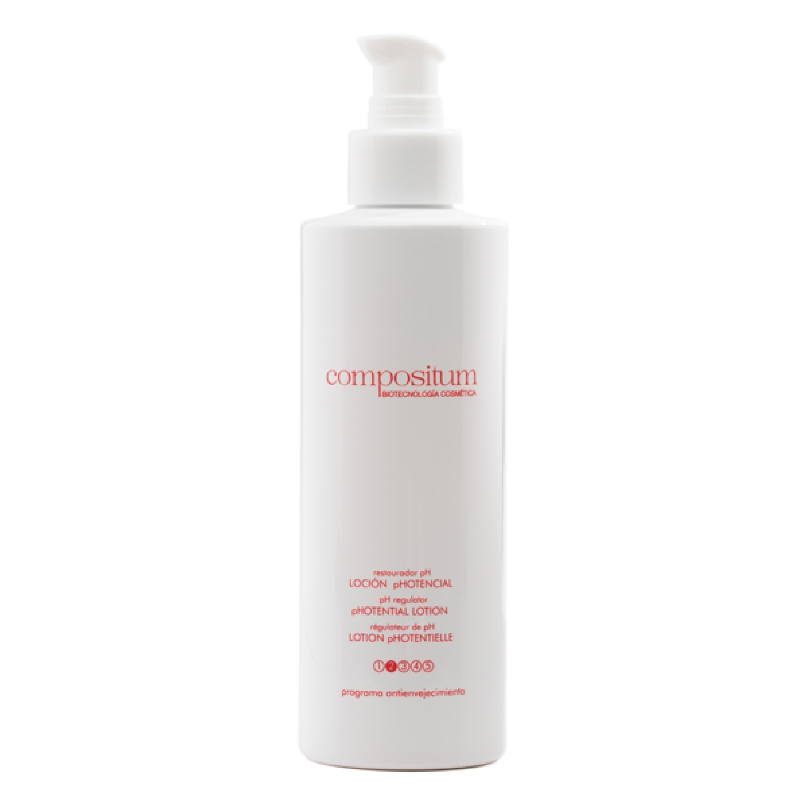 PHOTENTIAL LOTION