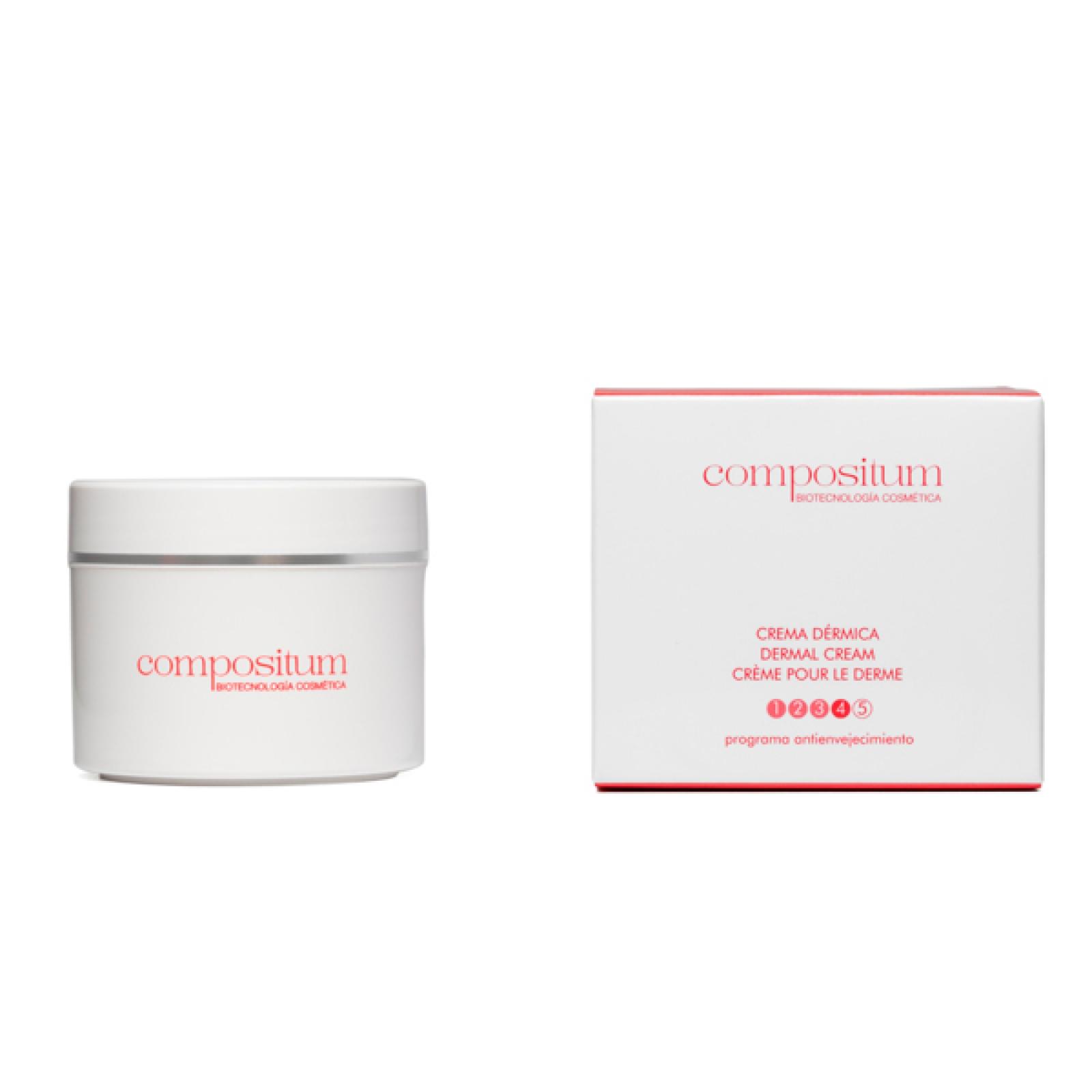 Dermal cream