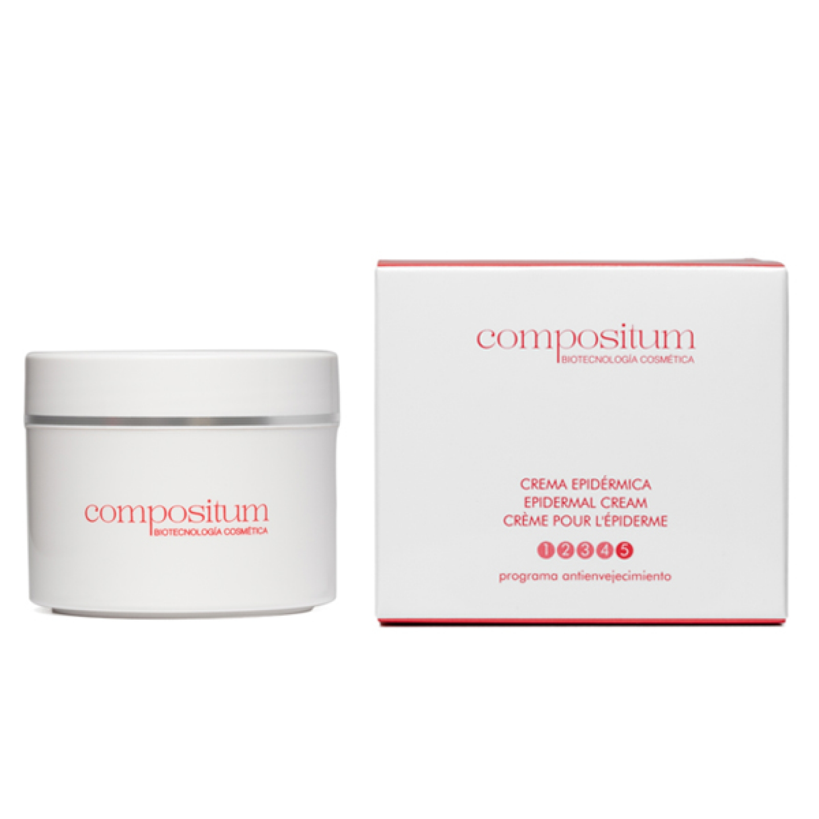 EPIDERMAL CREAM